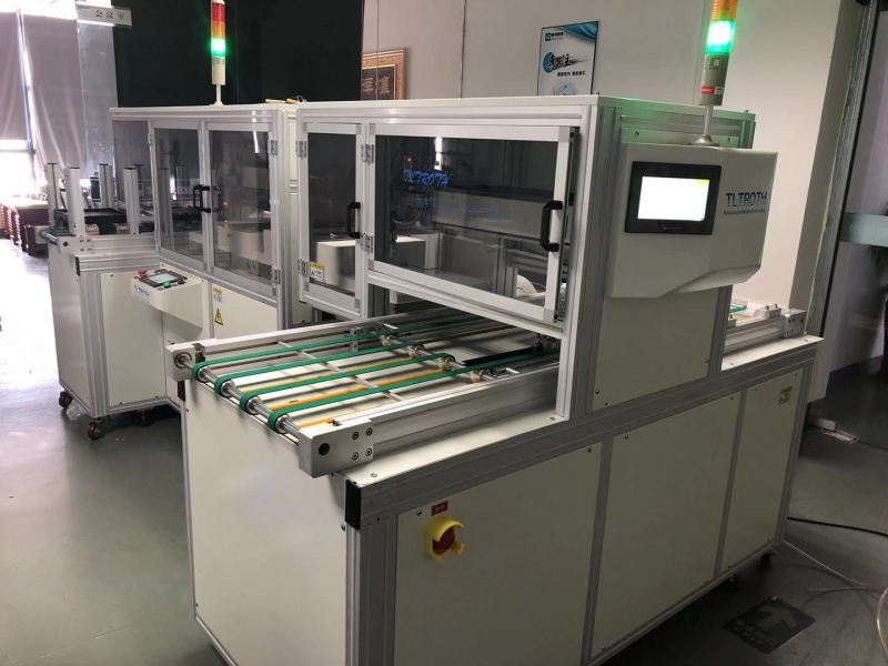 C5511 Pallet Cleaning Series